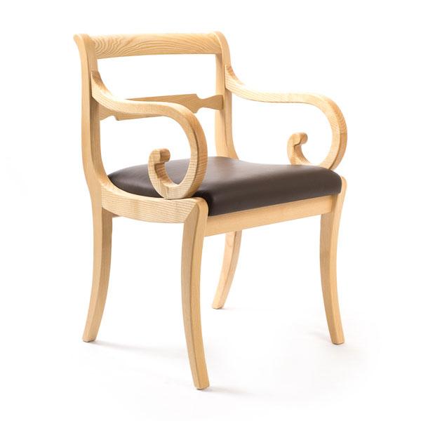stuhlsessel london m belwerkst tte h rsch. Black Bedroom Furniture Sets. Home Design Ideas